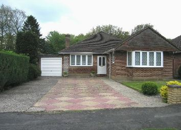 Thumbnail 3 bed bungalow to rent in Oakington Avenue, Amersham