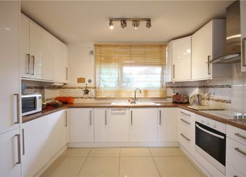 Thumbnail 3 bed flat for sale in Strathan Close, Wandsworth, London