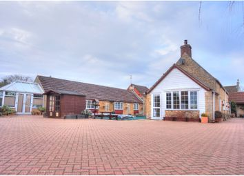 6 bed detached bungalow for sale in High Street, Maxey PE6