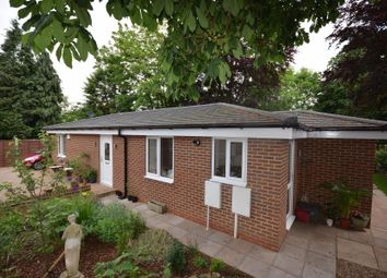 Thumbnail 3 bedroom detached house for sale in St. Swithins Close, Derby