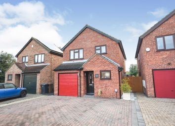 Thumbnail 4 bed detached house for sale in Longshots Close, Broomfield, Chelmsford