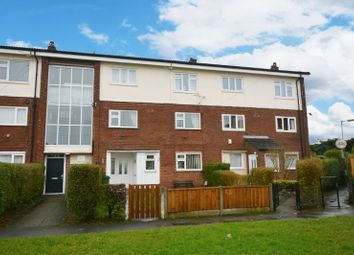 Thumbnail 3 bedroom terraced house to rent in Newbury Road, Heald Green, Cheadle