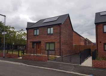 Thumbnail 3 bedroom semi-detached house to rent in Kelsall Street, Manchester