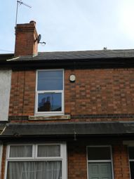 Thumbnail 2 bedroom terraced house to rent in Mafeking Street, Sneinton