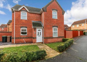 Thumbnail 3 bed detached house for sale in Blacksmith Court, Metheringham, Metheringham, Lincoln