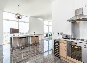 Thumbnail 2 bedroom flat for sale in Sanderling Lodge, Rope Quays, Gosport