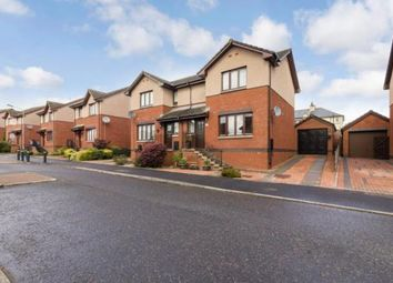 Thumbnail 2 bed semi-detached house for sale in Craigford Drive, Bannockburn, Stirling, Stirlingshire