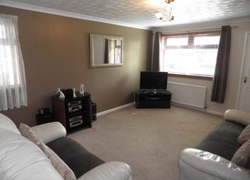 Thumbnail 2 bedroom semi-detached house for sale in North Gargieston Road, Kilmarnock