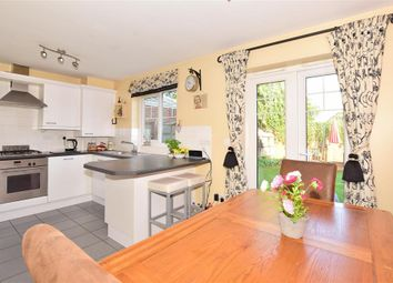 Thumbnail 3 bed terraced house for sale in Cobham Close, Lingfield, Surrey