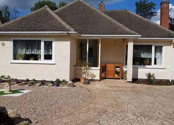 Thumbnail 2 bedroom bungalow for sale in Erewash Grove, Toton