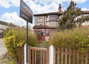 3 bed semi-detached house for sale in Hawkhurst Road, London SW16