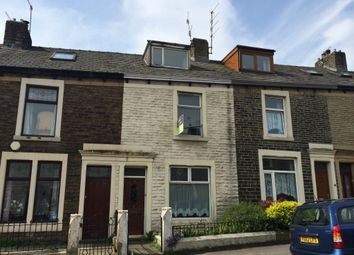 Thumbnail 4 bedroom terraced house to rent in Stanhill Lane, Oswaldtwistle, Accrington