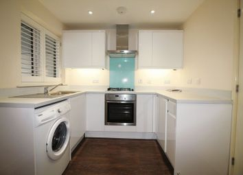 Thumbnail 1 bed flat to rent in Cannon House, Royal Oak Passage, Huntingdon