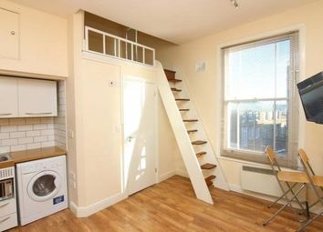 Thumbnail Studio to rent in Junction Road, Archway