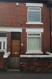 Thumbnail 2 bed terraced house to rent in 14 Gordon Street, Burslem, Stoke-On-Trent
