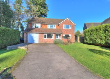 Thumbnail 5 bed detached house for sale in Saddlers Scarp, Grayshott, Hindhead