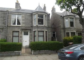 Thumbnail 3 bed flat for sale in Fonthill Road, Aberdeen