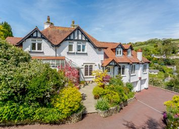 Thumbnail 5 bed detached house for sale in Barline, Beer, Seaton, Devon