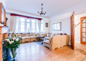 Thumbnail 3 bed semi-detached house for sale in Stanford Road, London, London