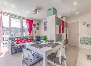 Thumbnail 2 bed flat for sale in Florian Court, Canning Town