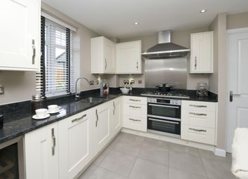 "Thumbnail 3 bedroom end terrace house for sale in ""Atherton"" at South Road, Durham"