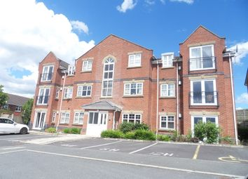 Thumbnail 2 bed flat for sale in Marsh House Lane, Darwen