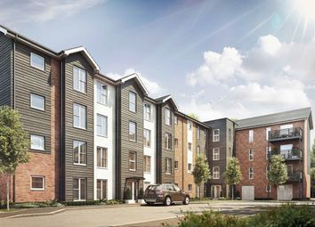 """Thumbnail 2 bedroom flat for sale in """"Two Bedroom Apartment"""" at Dukeminster Estate, Dunstable"""