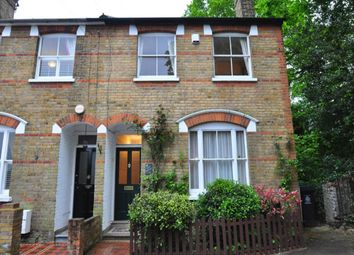 Thumbnail 3 bed semi-detached house to rent in High Town Road, Maidenhead