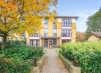 Thumbnail 1 bed flat for sale in Ashridge House, Chenies Way, Watford, Hertfordshire
