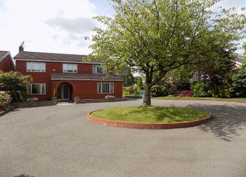 Thumbnail 4 bed detached house for sale in 11 Llys Gwynfryn, Bryncoch, Neath, Neath Port Talbot.
