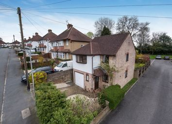 Thumbnail 4 bed detached house for sale in Geralds Road, High Wycombe