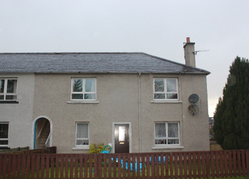 Thumbnail 2 bed flat to rent in Macewen Drive, Crown, Inverness, 3Lq