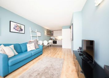 Thumbnail 1 bed property for sale in Idaho Building, Deals Gateway, London