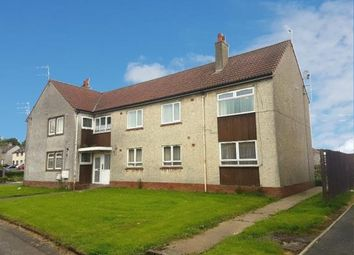 Thumbnail 2 bed flat for sale in Ken Road, Kilmarnock, East Ayrshire