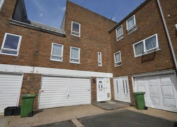 Thumbnail 3 bed detached house to rent in St. Edmunds Close, Erith