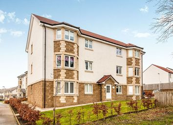 Thumbnail 2 bed flat for sale in Whitehouse Way, Gorebridge