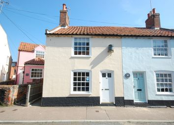 Thumbnail 3 bed cottage for sale in Victoria Street, Southwold