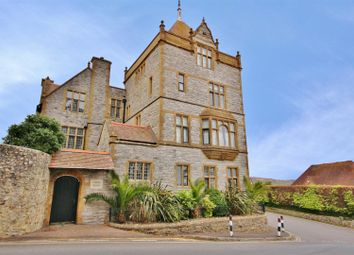 Thumbnail 1 bedroom flat for sale in Pound Road, Lyme Regis