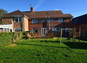 Thumbnail 5 bed property to rent in Carcroft Lane, Scarcliffe, Chesterfield