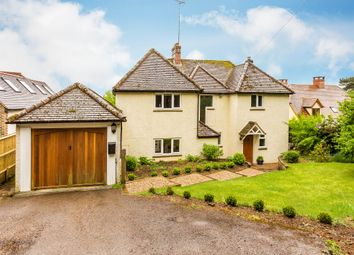 Thumbnail 4 bed detached house to rent in Squires Hill Lane, Tilford, Farnham
