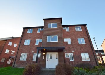 Thumbnail 2 bed flat for sale in Oaklands Fold, Leeds