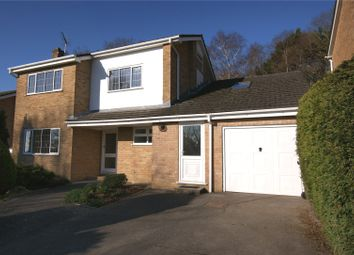Thumbnail 5 bedroom detached house for sale in High Way, Broadstone, Dorset