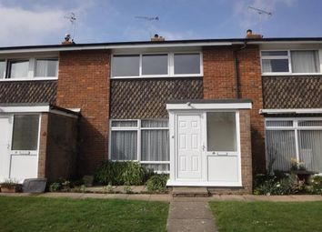 Thumbnail 3 bed terraced house for sale in Old Rectory Gardens, Felpham, Bognor Regis, West Sussex