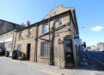 Thumbnail 2 bed flat to rent in Commercial Street, Shipley