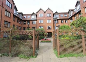 Thumbnail 1 bed flat for sale in Rosebery Court, Water Lane, Leighton Buzzard, Bedfordshire