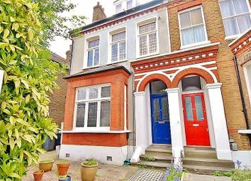 Thumbnail 1 bed flat for sale in Lewin Road, Streatham