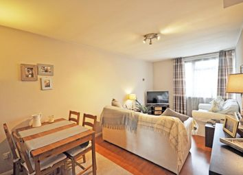 Thumbnail 1 bed flat to rent in Surrey Court, Grove Road, Barnes