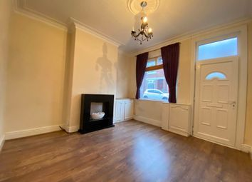 Thumbnail 2 bed terraced house for sale in Capewell Street, Longton, Stoke-On-Trent