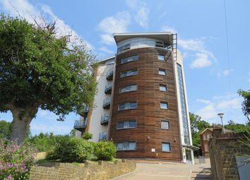 Thumbnail 2 bed flat to rent in Barrier Road, Chatham