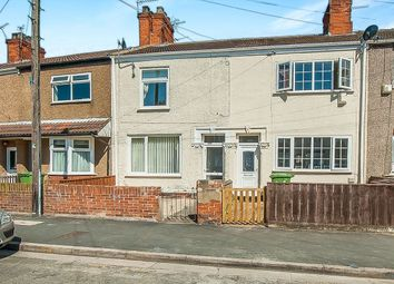 2 bed terraced house for sale in Convamore Road, Grimsby DN32